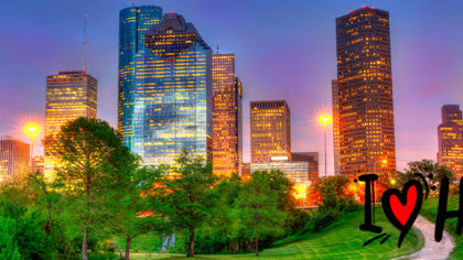 Houston is #1 Destination | by David Young