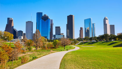 A Houston Zip Code Where The Magic Happens | by Carol Peyton Young