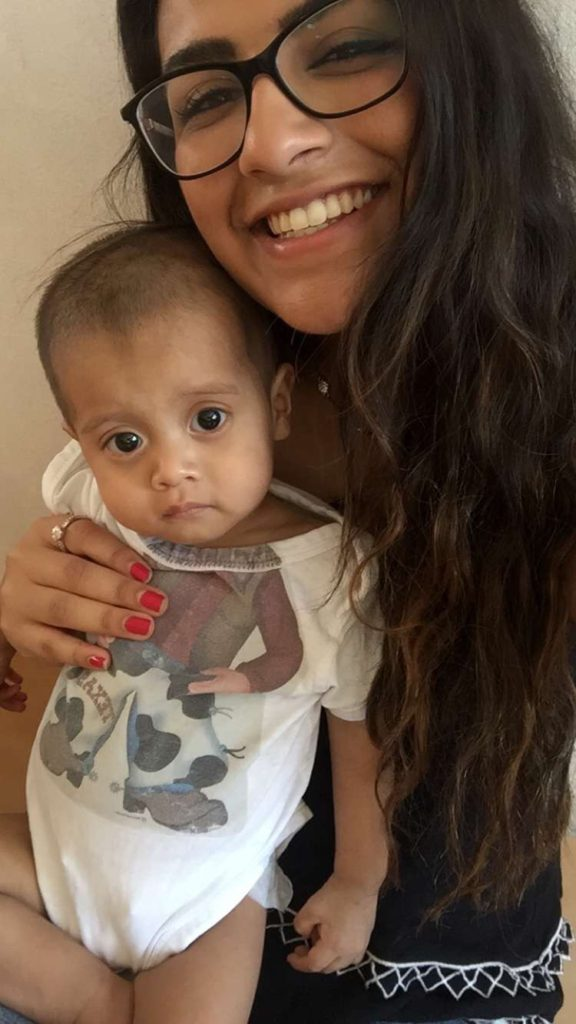 A Childhood For Charity: Donate to Ananya's Cause