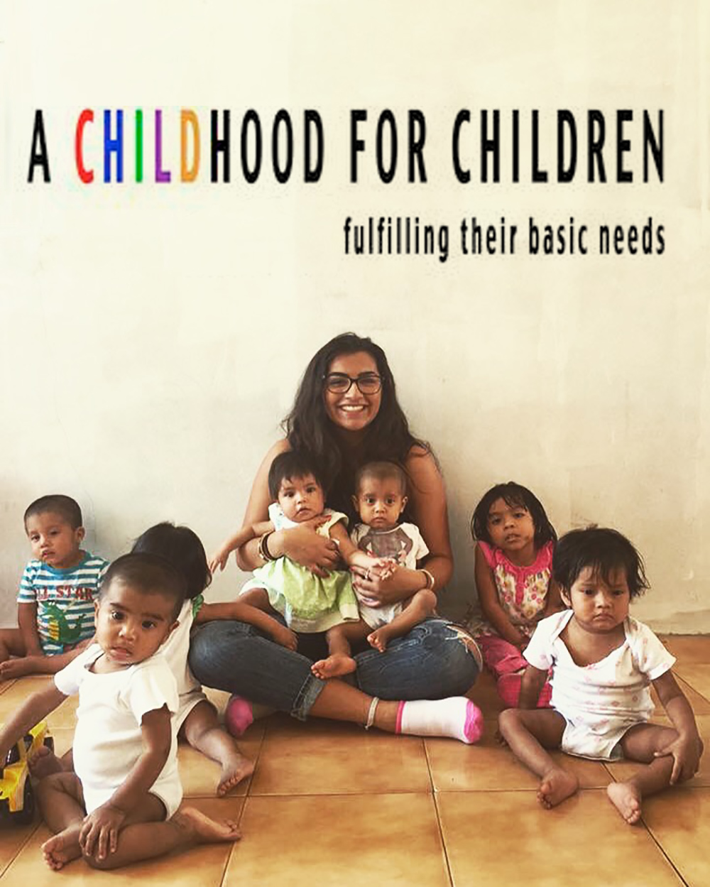 A Childhood for Children | David Young and Company