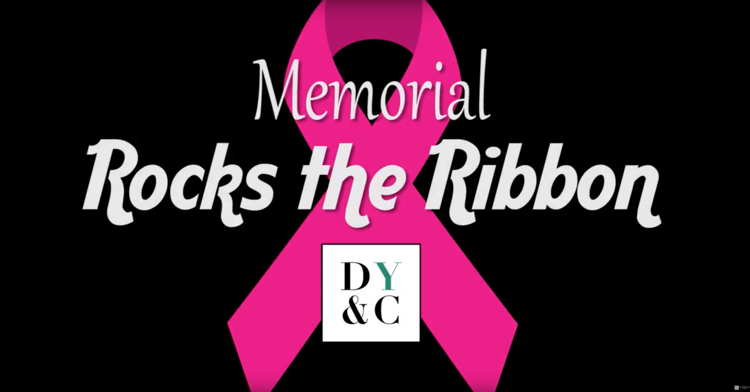 Memorial Rocks The- Ribbon
